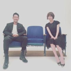 中村勘九郎さんと篠田麻里子ちゃん、舞台『真田十勇士』を語る!