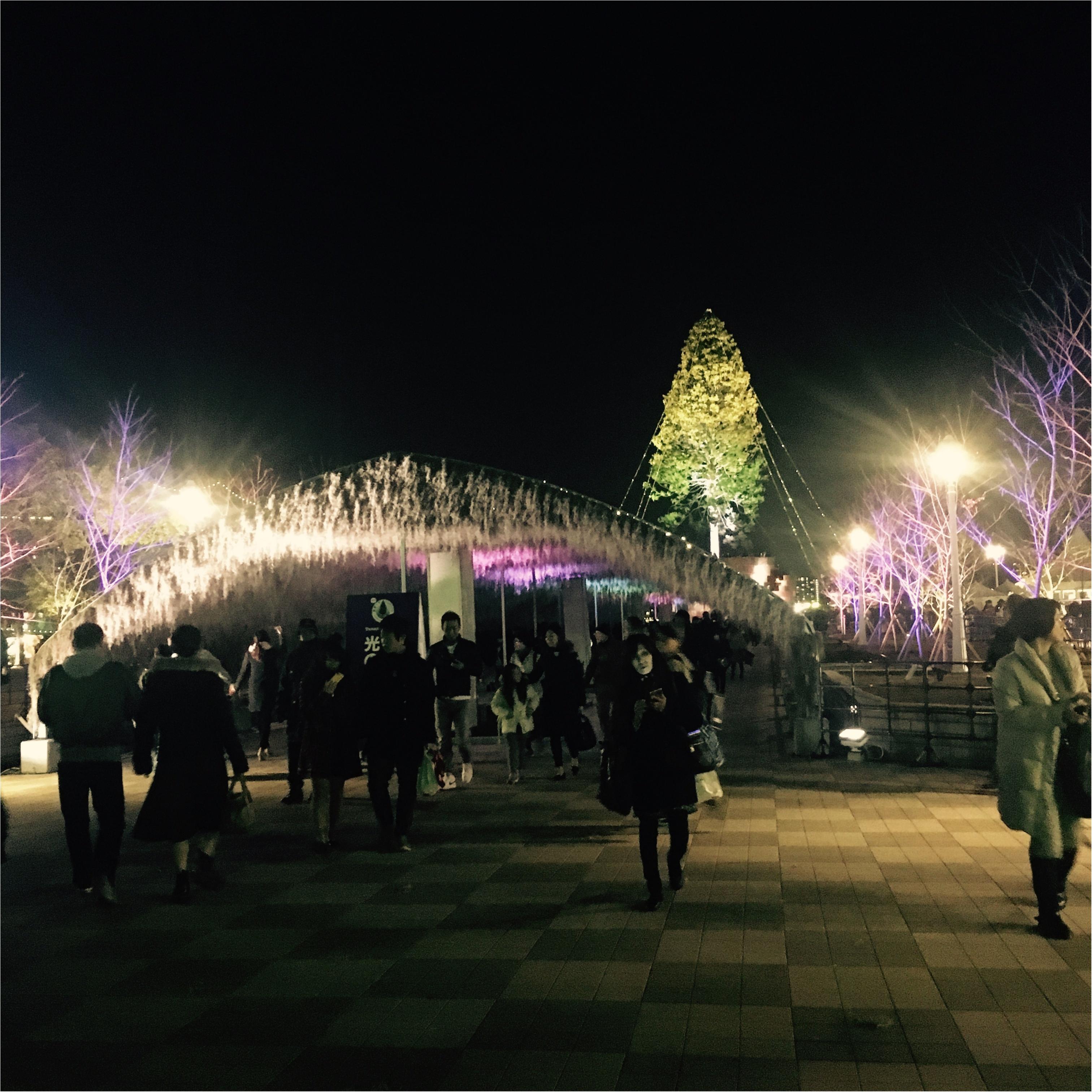 【神戸】で≪世界一高いクリスマスツリー≫が見れちゃうスポット!とってもオススメです!_4