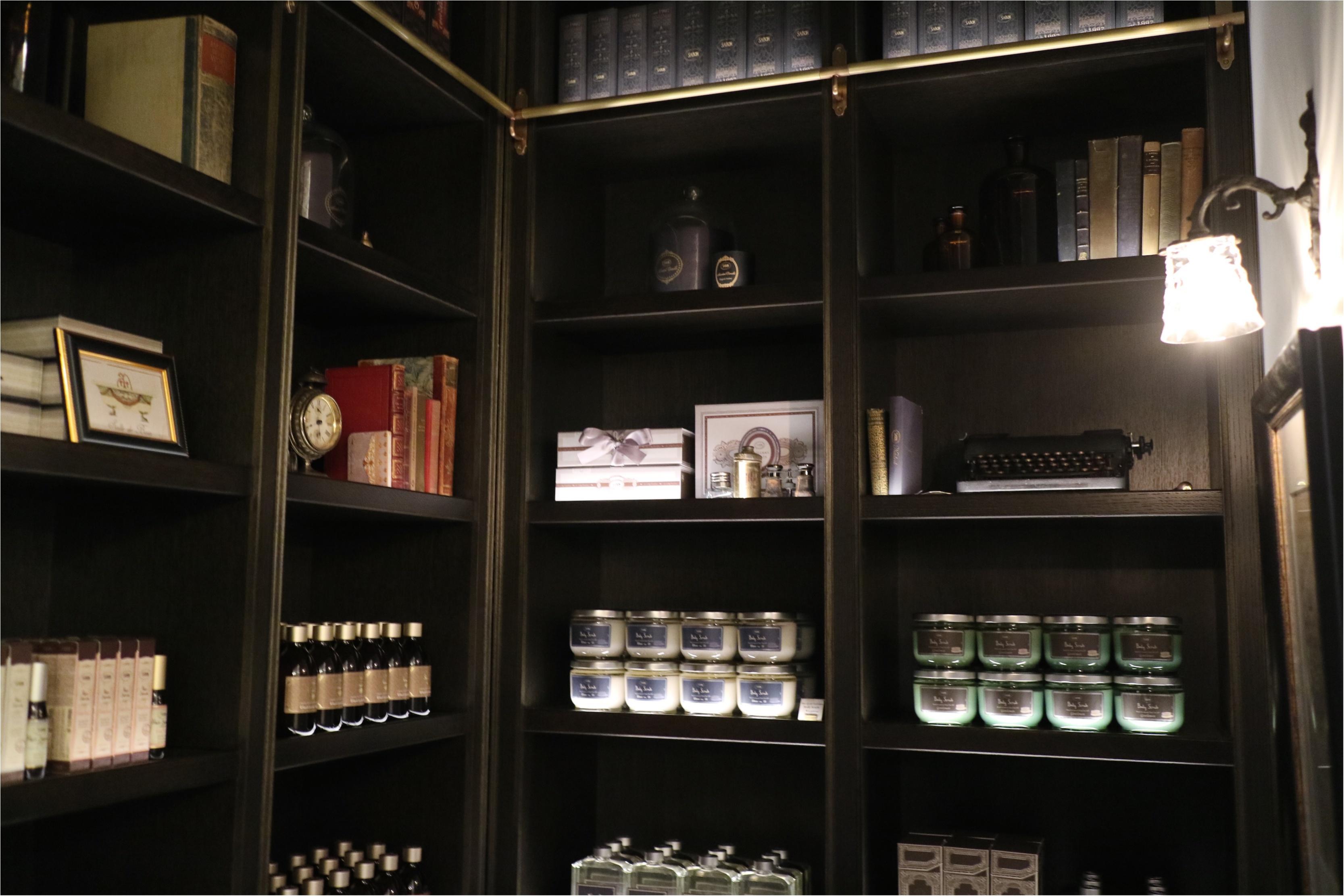 美術館のような店内に、ドキドキとトキメキが止まらない♡ 『Atelier SABON』が1/20(土)中目黒にオープン!_1_4