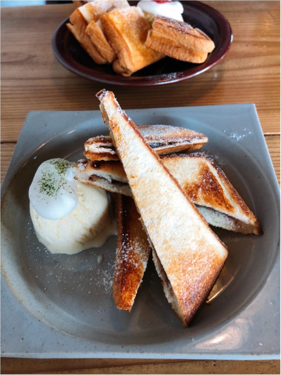 【あんバター好きのカフェ巡り】十和田の街中にある古民家カフェ『カフェミルマウンテン』で癒しのひとときを_3