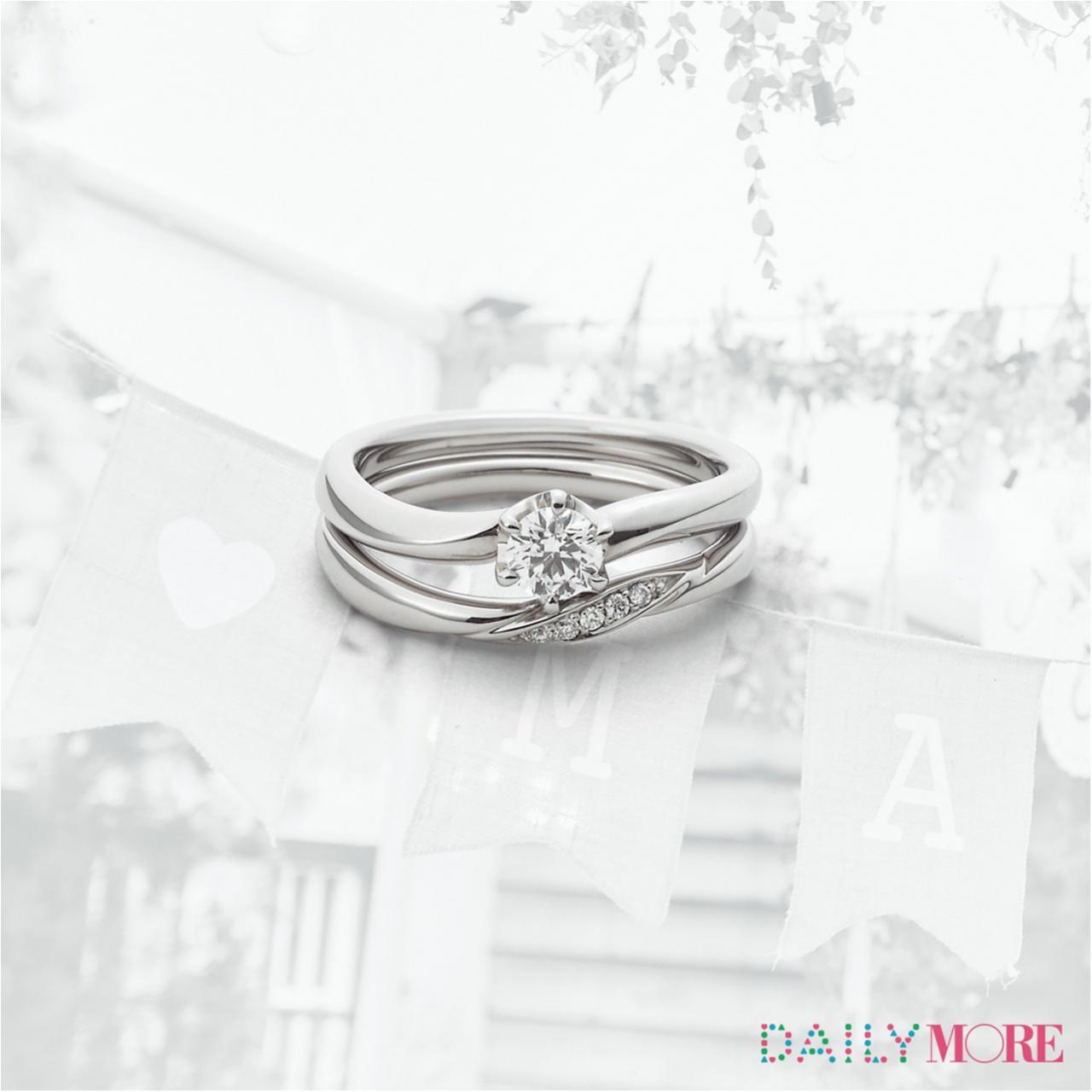 この指輪でプロポーズされたい! アラウンド27歳のためのおすすめエンゲージリング3選_1