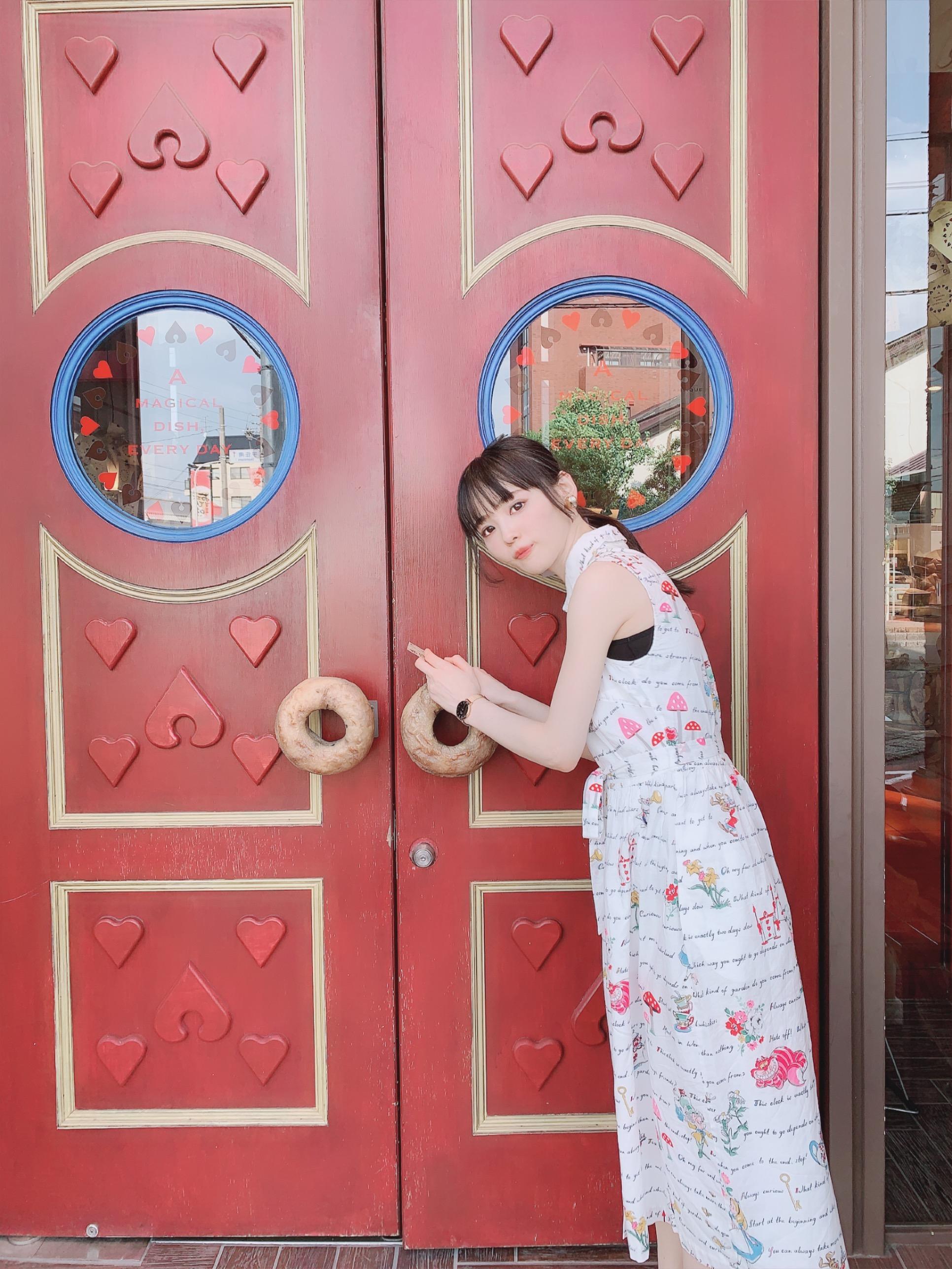 【岐阜】アリスのお城のパン屋さん!?「HEART BREAD ANTIQUE」_2