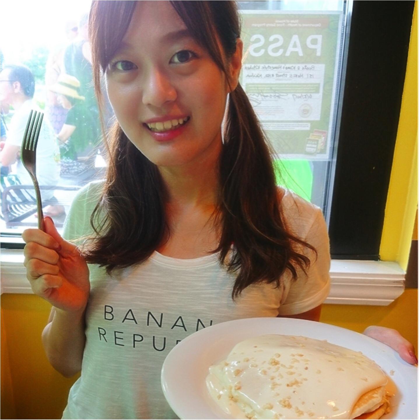 【ハワイ旅②】ハワイへ行ったら絶対食べたいスイーツ編!最新のデザートまでご紹介します♡_7