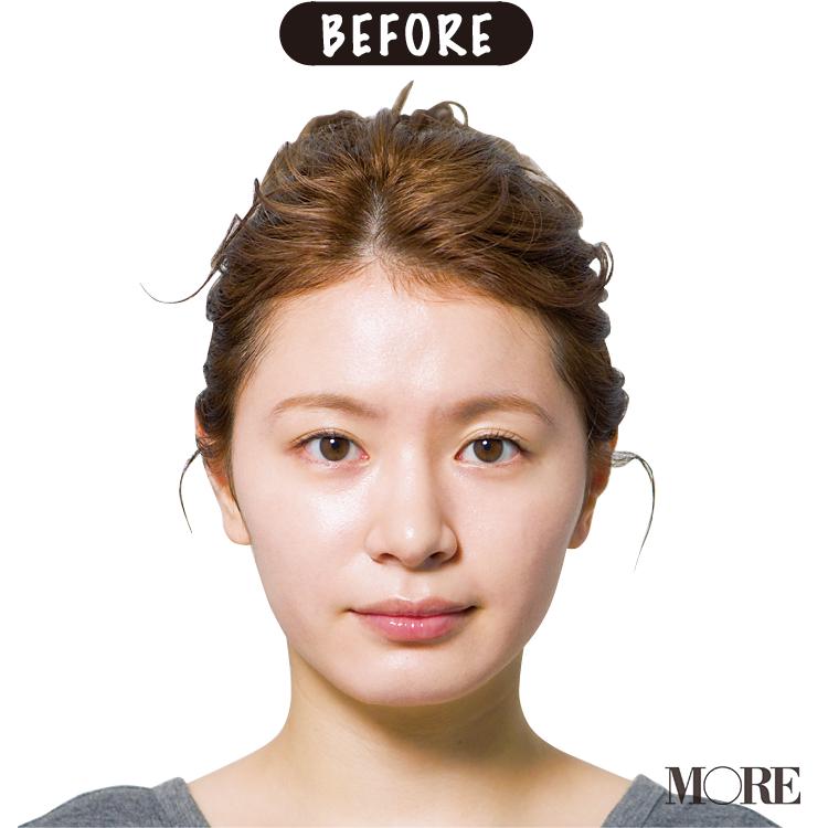 小顔に効果的なマッサージも! 小顔特集   顔痩せ・マッサージ・顔のダイエット・エクササイズ・ベースメイク・シェーディング・おすすめアイテム_40