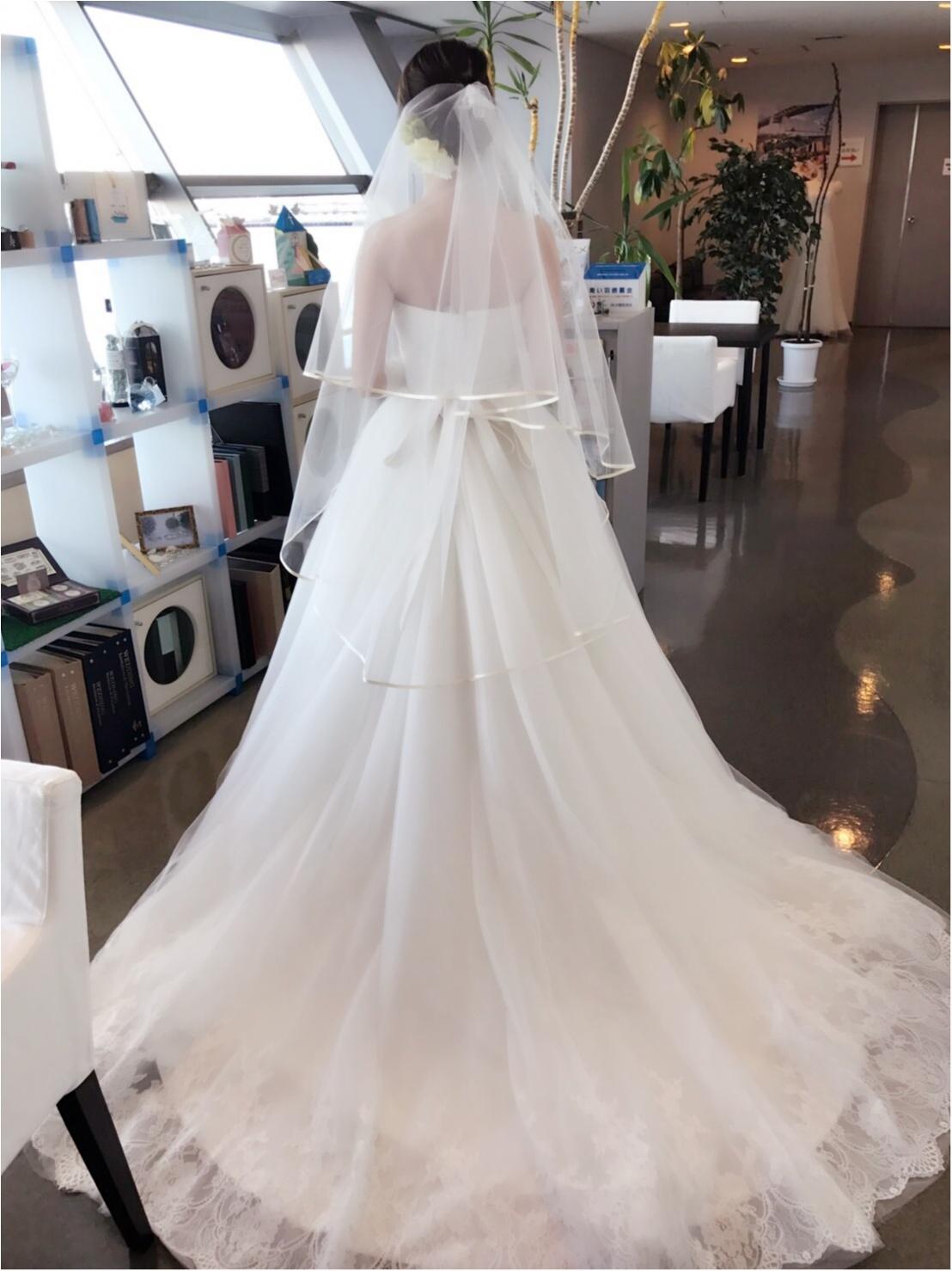 船上ウェディングで人とは違う結婚式をしてみませんか⁇憧れのロイヤルウイングでブライダルフェアに参加してきました(*'ω'*)〜ドレス・会場編〜_2