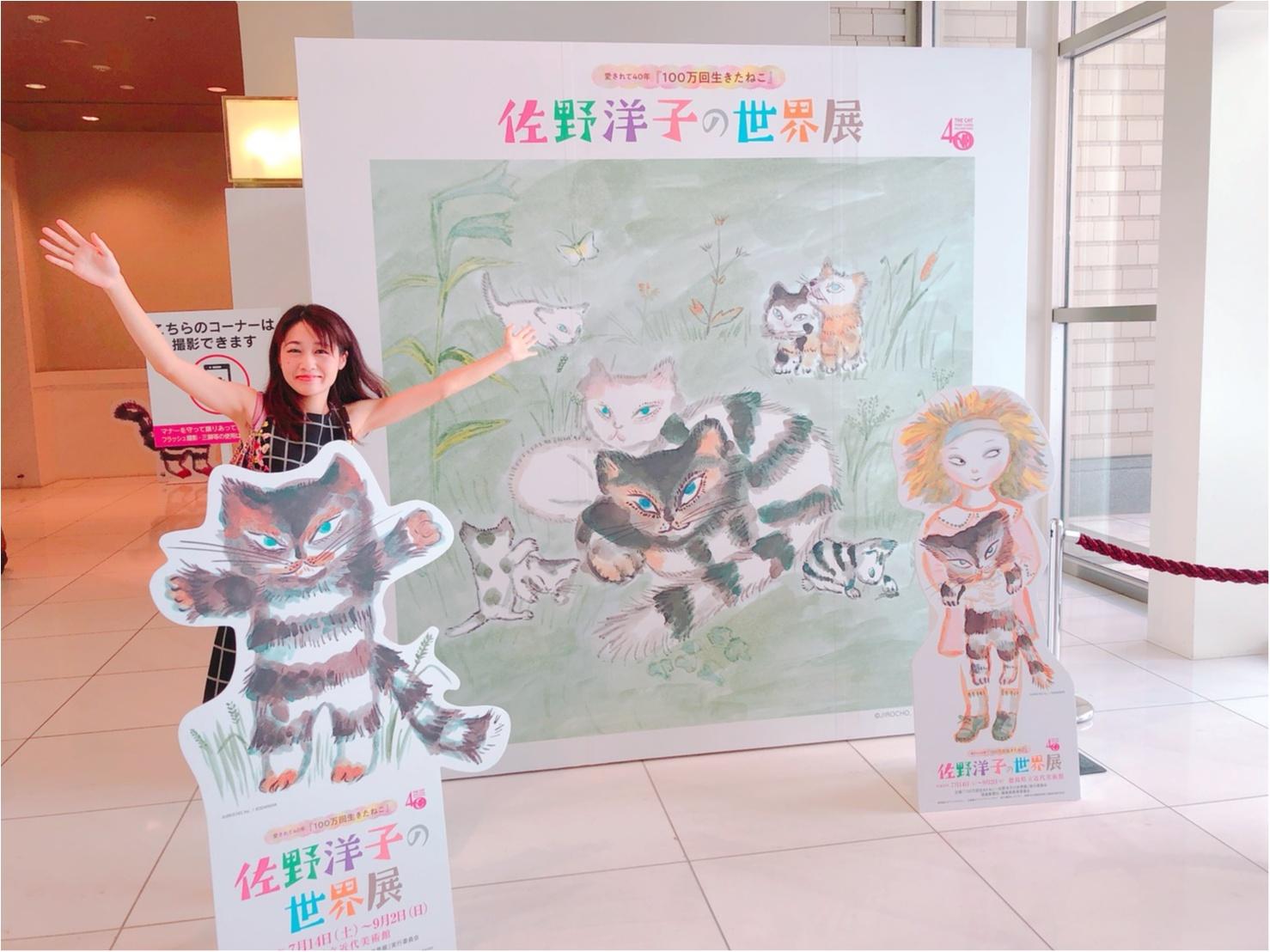 ♡佐野洋子の世界展♡_1
