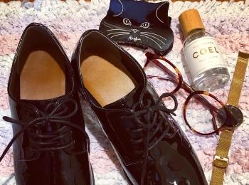 <GU>お盆明けからは秋ファッションにシフト!ジーユーのプチプラ秋靴でオシャレを先取り♡