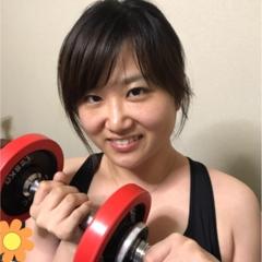 めざせ肩甲骨美人❤️ ついにダンベルデビューです♪ 【#モアチャレ 7キロ痩せ】