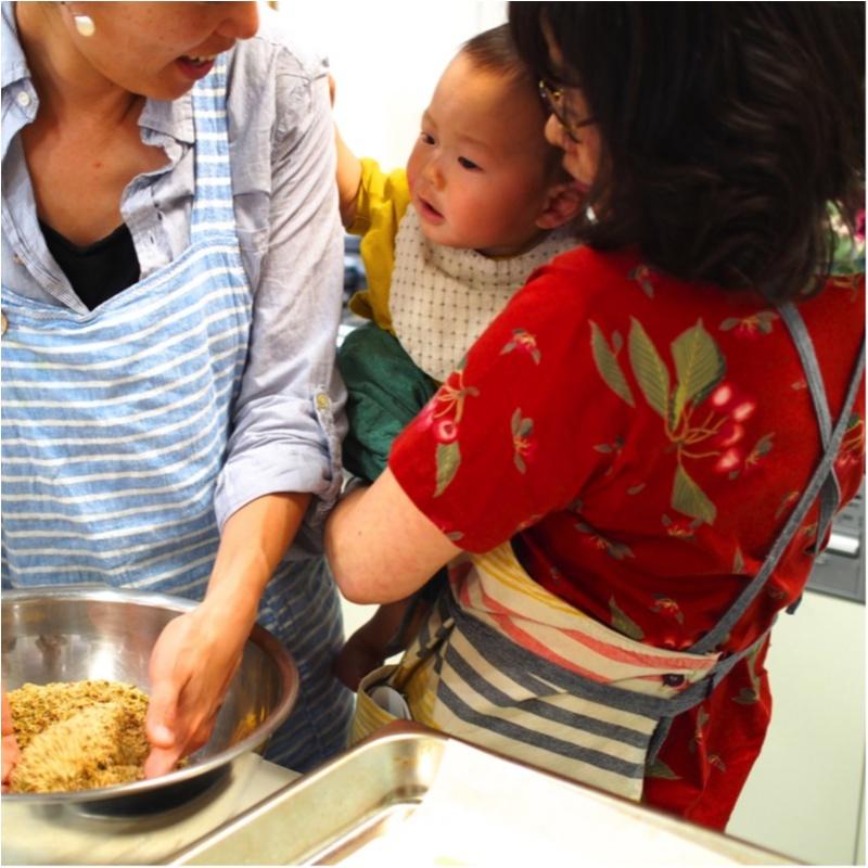 マスタードが発酵料理ってご存知でした?『本物料理研究家』北海道在住の横山アディナさんのお料理教室(412あみ)_3