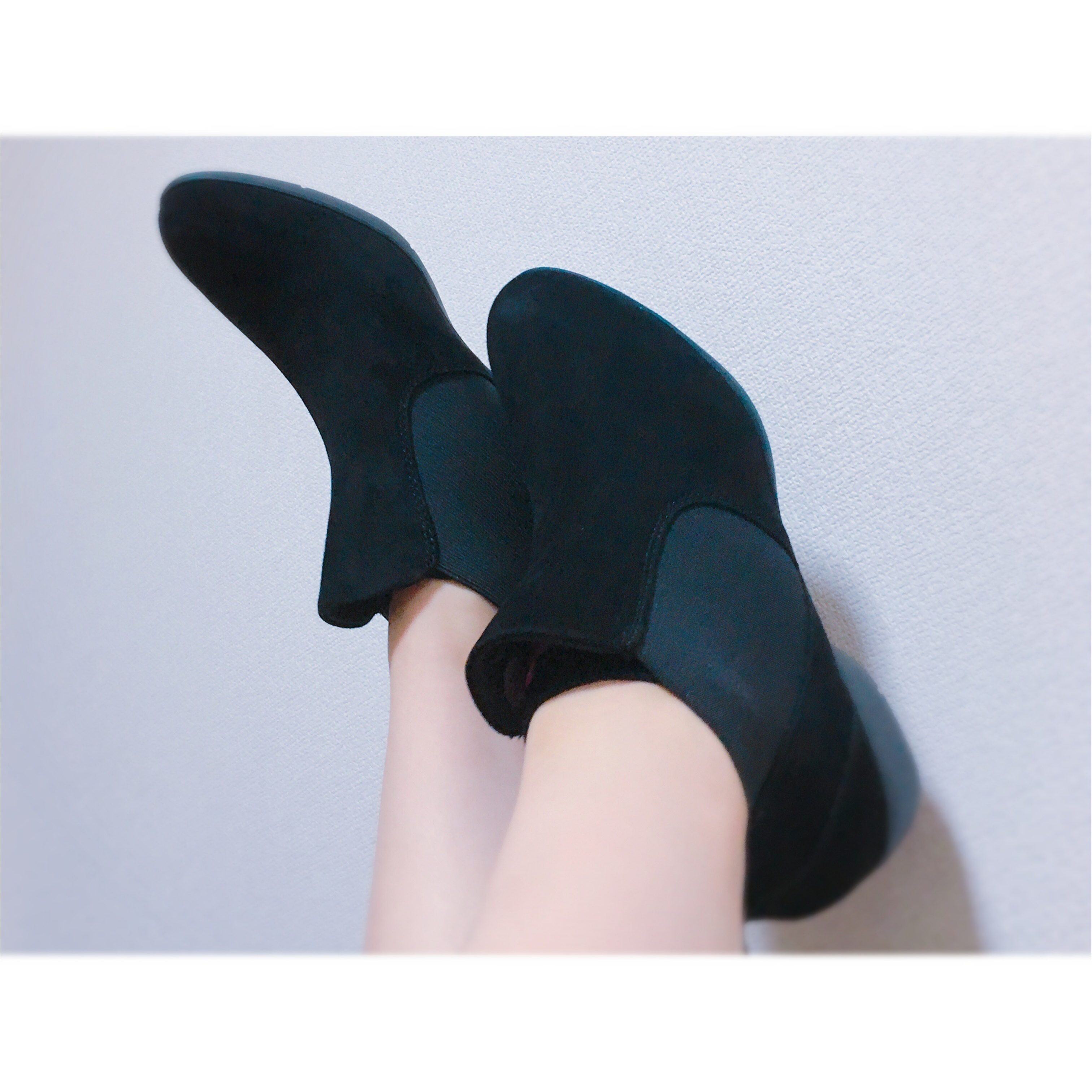 ▷オシャレで足に優しい【fitfit ショートブーツ】_5