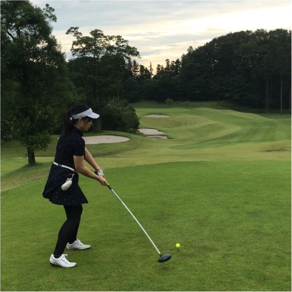 旅の目的のひとつに「ゴルフ」はオススメ♪   軽井沢で1泊3食11000円!のお泊まりゴルフ!【#モアチャレ ゴルフチャレンジ】 _4_2