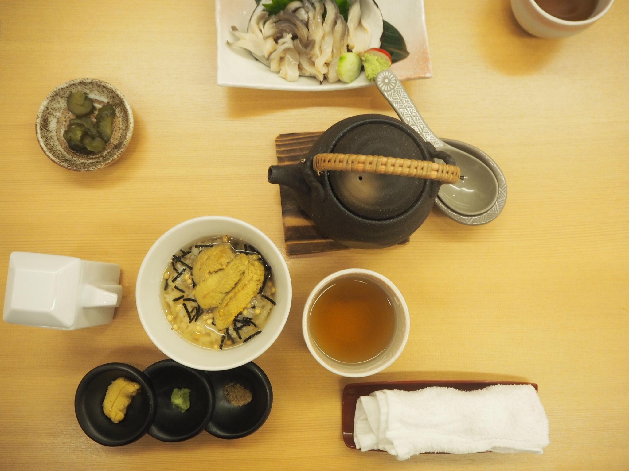 《北海道1人旅》函館で食べたい!海鮮、ジンギスカンは専門店がオススメ!!_1