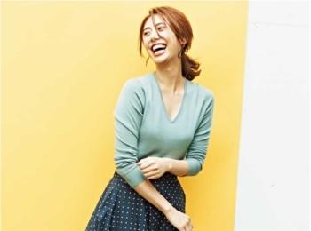 秋服はじめは『ユニクロ』『GU』で♡【今週のファッション人気ランキング】