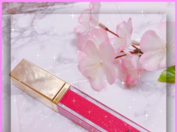 春はもうすぐかな。お気に入りの春コスメをご紹介♡ Borica Sakura TINT【数量限定】