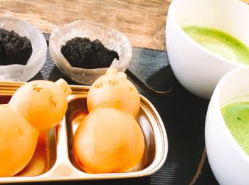 【箱根カフェ】箱根に行ったらつい立ち寄りたくなる足湯カフェ♡♡