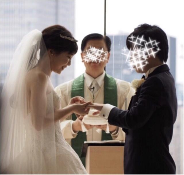 【パレスホテル東京】Happy Wedding❤︎モアハピ部 asuちゃんのアットホームな結婚式♡_3