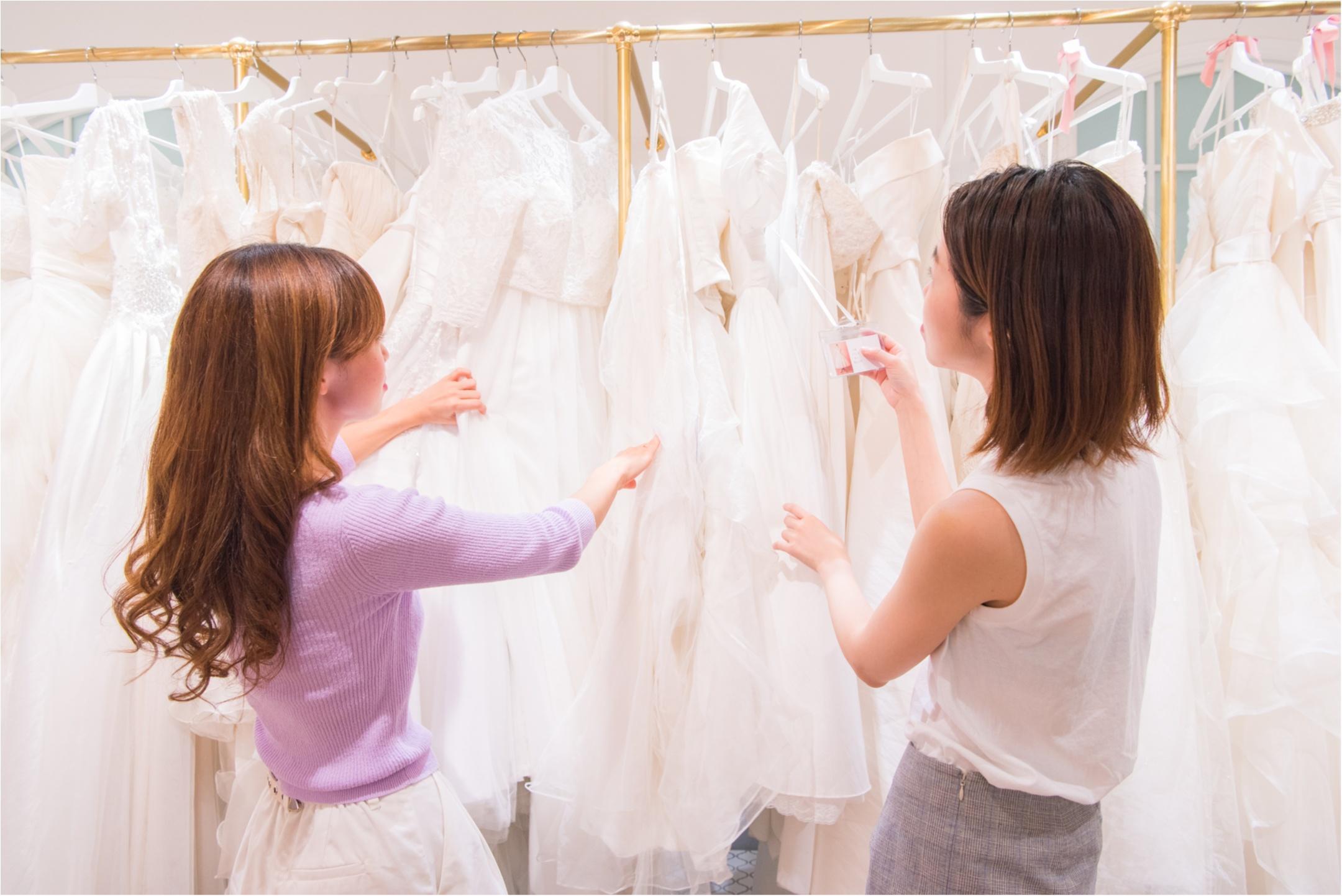 """女子の""""ウェディングドレスを着たい!""""願望を無料で叶えてくれる『and photo』が最幸すぎ♡ _7"""