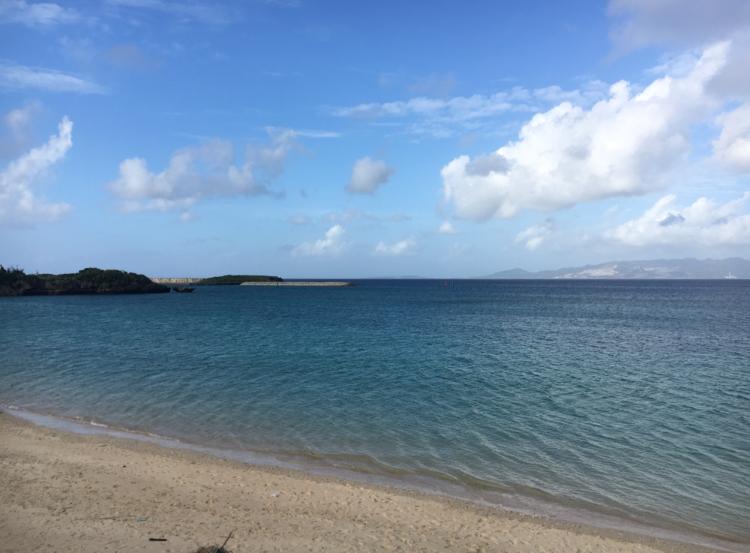 【ご当地モア❤︎沖縄】海が見える絶品タコライス屋さん!!《きじむなぁ》@恩納村_2