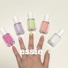 可愛すぎ❤『エッシー』の夏限定カラーでenjoy summer!