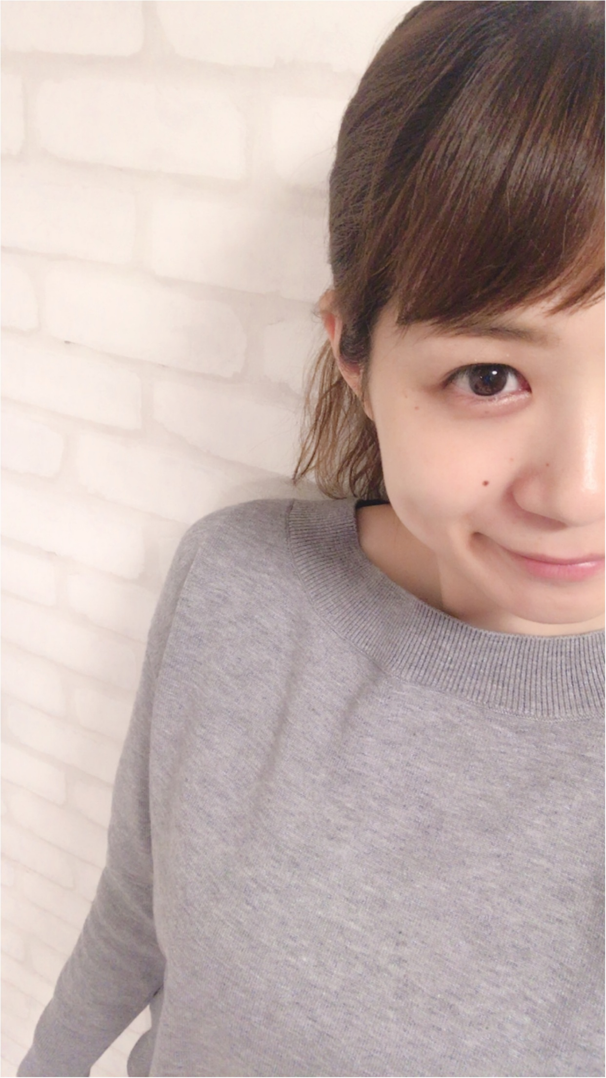 【 コーデ】組曲×MOREのコラボ♡ニットセットアップ&ファーティペットでMOREレディ♡_2