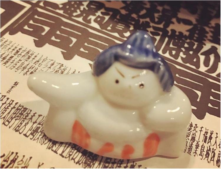 《冬といえばお鍋♡》相撲茶屋で絶品ちゃんこ鍋をいただきました♡_1