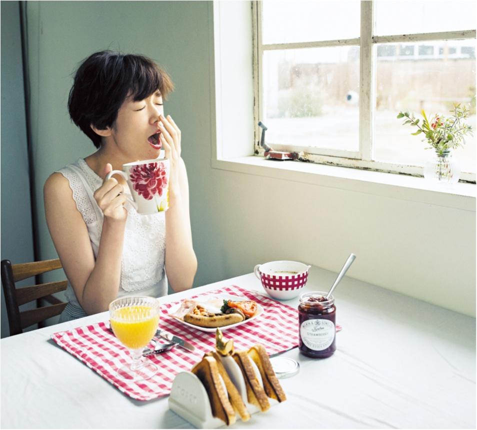 おうち時間は可愛い雑貨に囲まれて♥「ローラ アシュレイ」と栞里のHAPPY LIFE_2