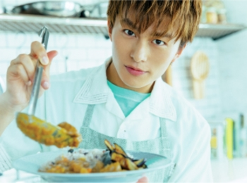 【ボイメン・小林豊さんの㊙カレーレシピ】ダイエットにもぴったりな「野菜ぎっしり夏のビーフカレー」!