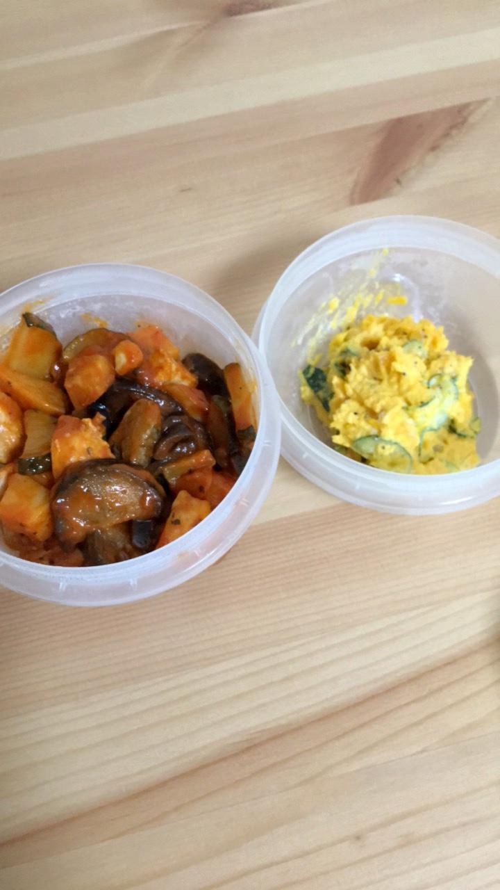 《つくおき》夏野菜をたっぷり使って簡単作り置き♡_3