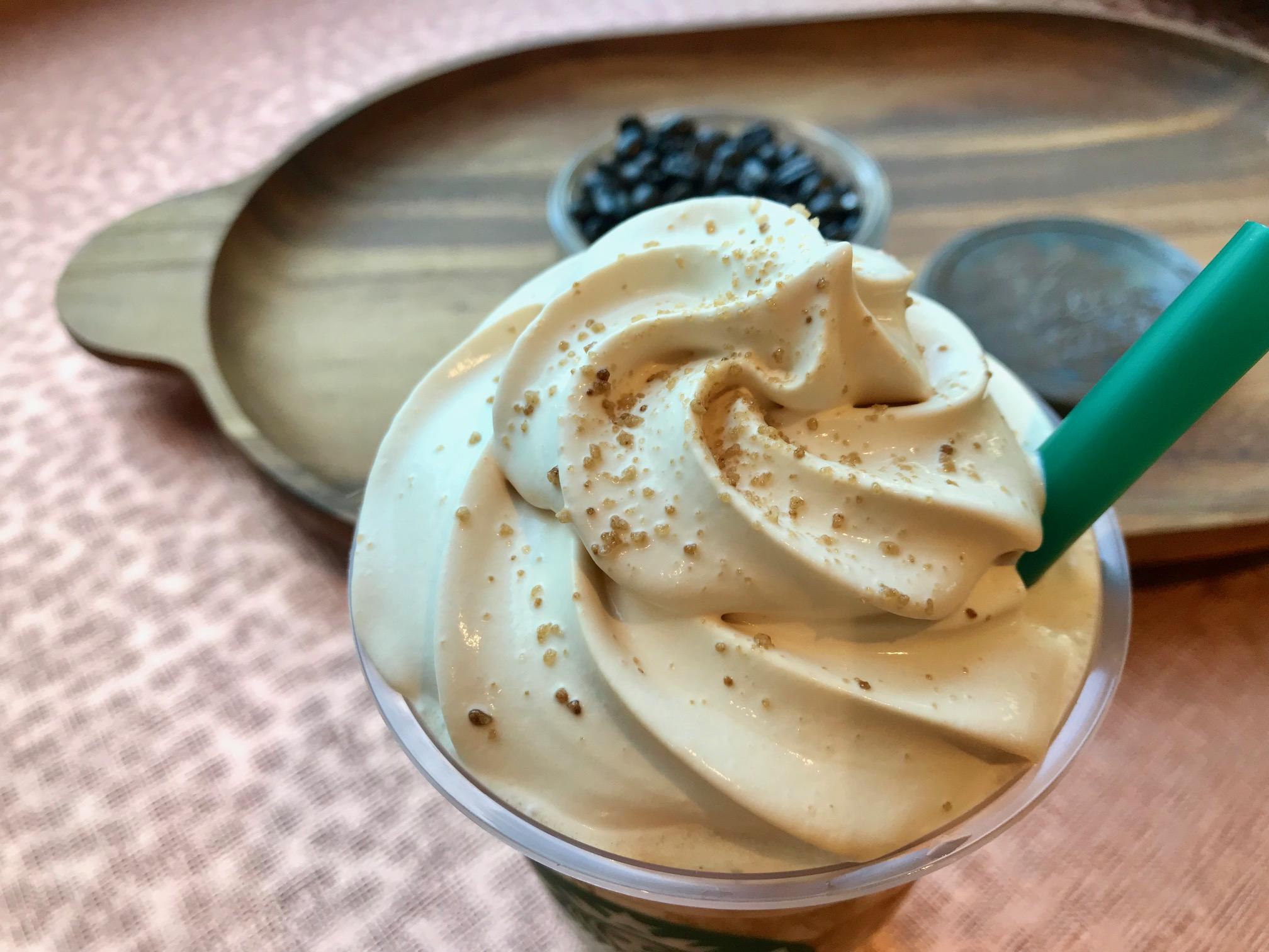【スタバ新作 レポ】あのコーヒー ジェリーが帰ってきた 記事Photo Gallery_1_4