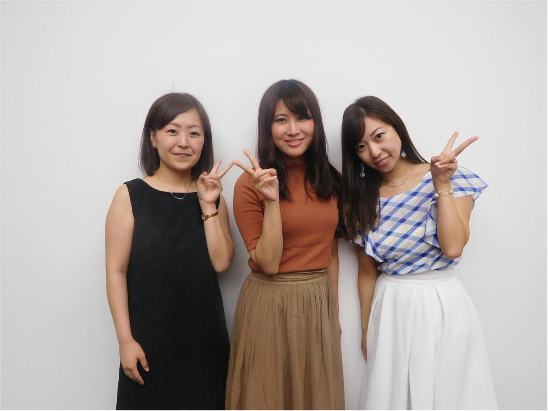 «♡新企画♡»モアハピ部員が選ぶ「コーデ大賞」 第1回に参加しました^^_1