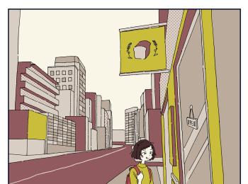 星座占い<9/28~10/27> | MORE HAPPY☆占い