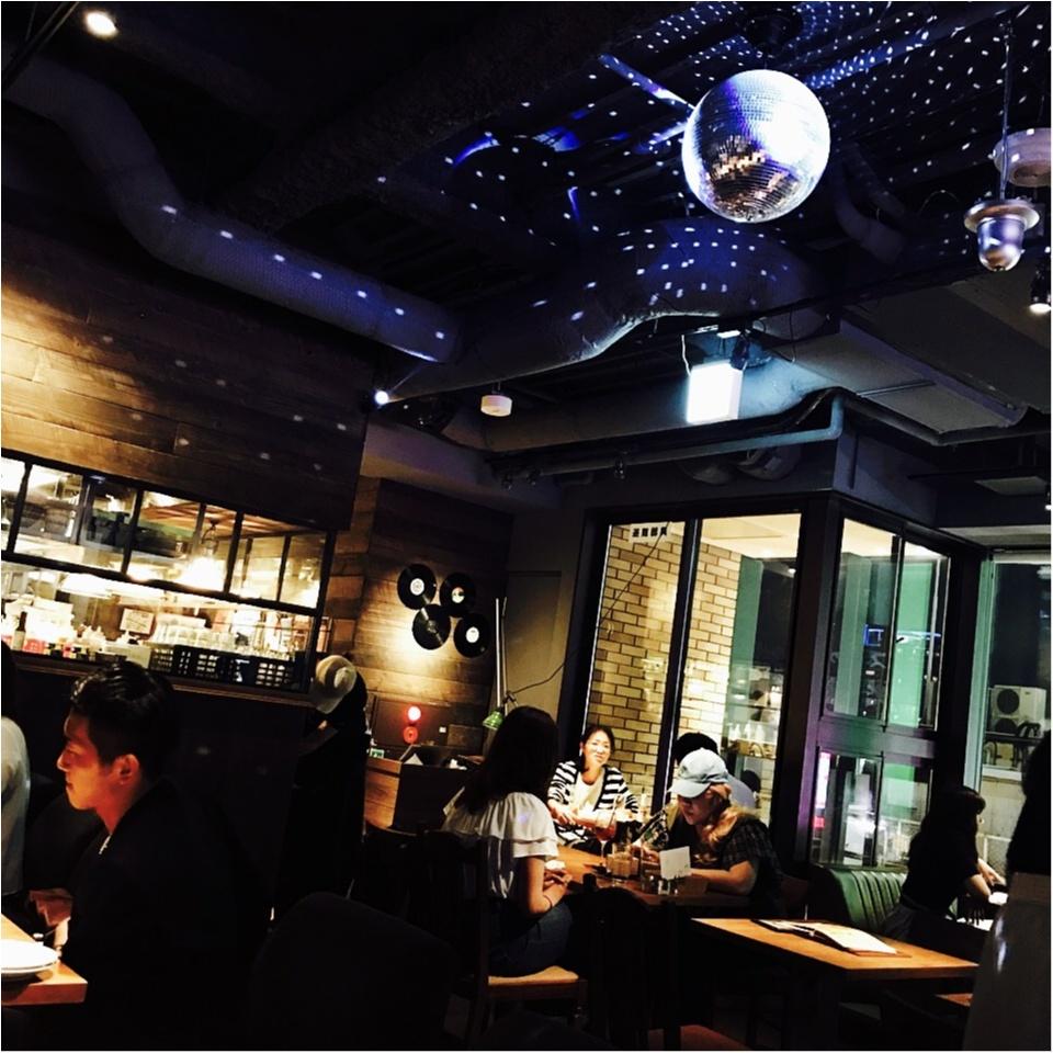 …ஐ 【FOOD】今日の華金の二次会はゆっくりまったりするのはいかが?⁺˳✧༚ 瓦カフェの夜が穴場な理由! ஐ¨_5