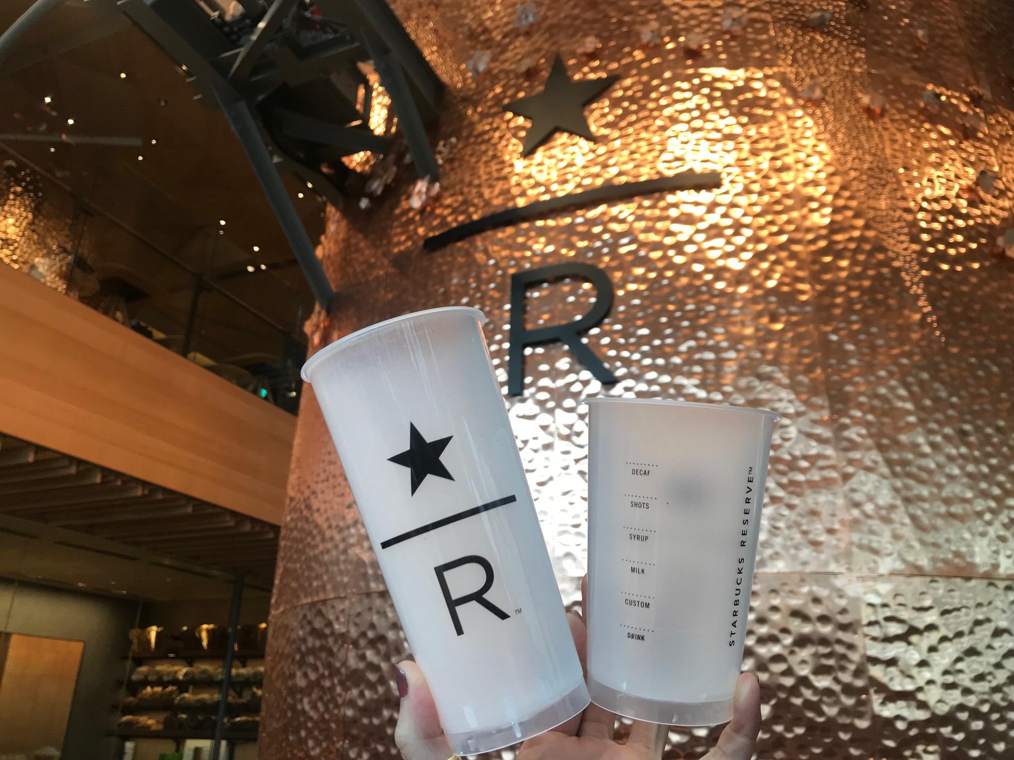 限定メニューが100点以上! 『スターバックス リザーブ ロースタリー 東京』で絶対味わうべきおすすめはこれだ!! _17_2