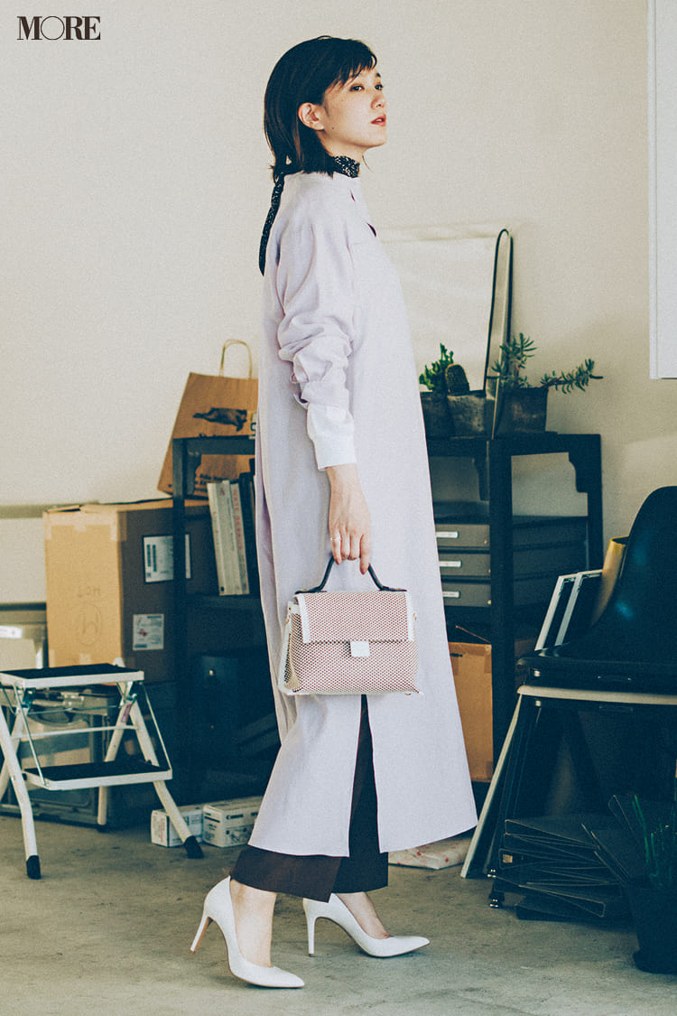 20代後半の女子におすすめ! ファッションブランド23選 | 2020年版_8