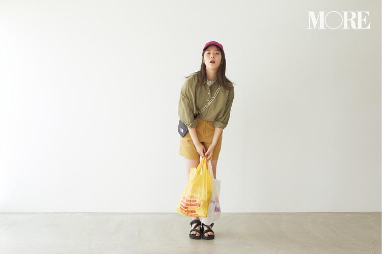 プチプラサンダル特集《2019春夏》- 人気のGU新作など6000円以下の可愛いサンダル_2