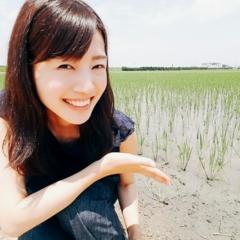 田植えをした苗が急成長!そして、熊本で会ったのは!?【#モアチャレ 農業女子】