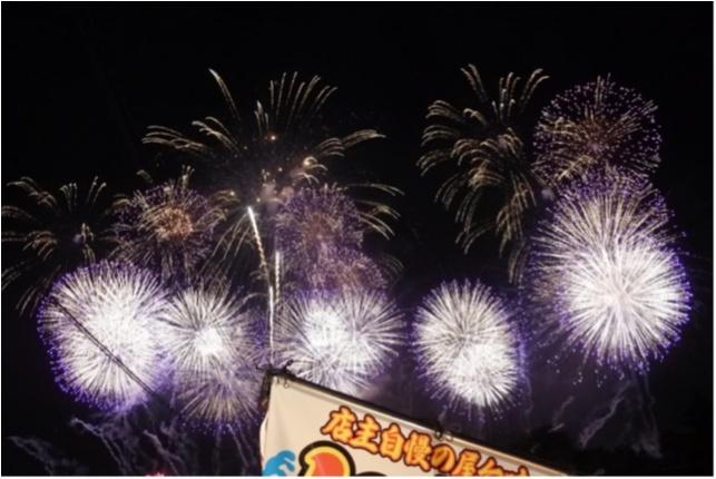 【★//日本三大花火】茨城にある土浦の花火大会へ行ってきました!!今年も大迫力♡♡大量写真でお届けします!_3