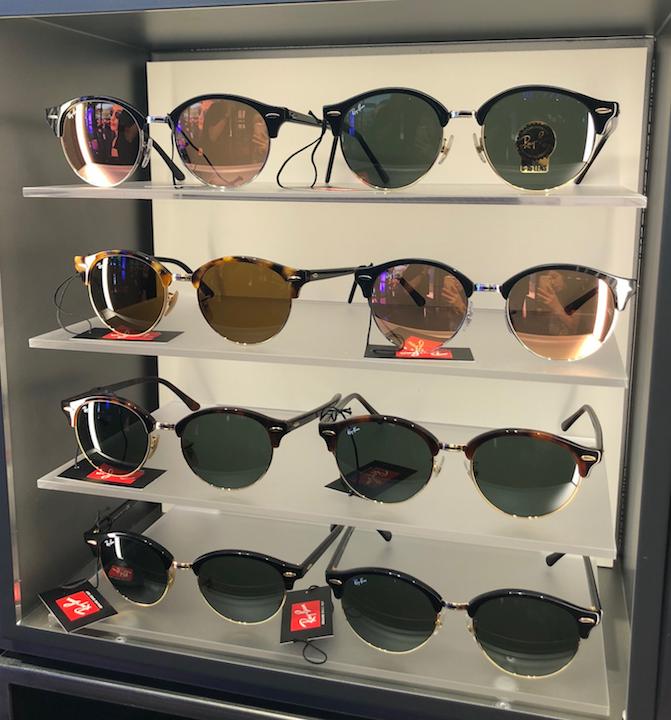 日本初の『レイバン』直営店が渋谷にオープン☆ モアガールにオススメのサングラスも発見!_6