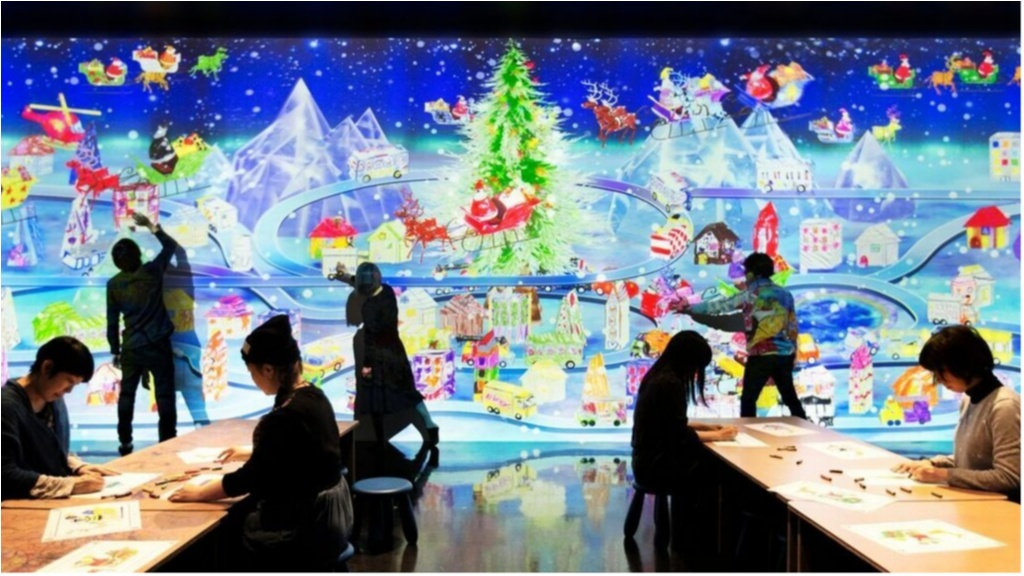 【2018年版】クリスマスにお出かけしたいスポット総まとめ | 東京_1_2