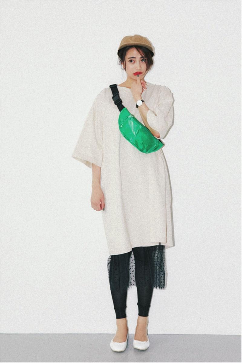 日焼け防止のマストアイテム 【帽子】の今どきコーデ15選   ファッションコーデ_1_12