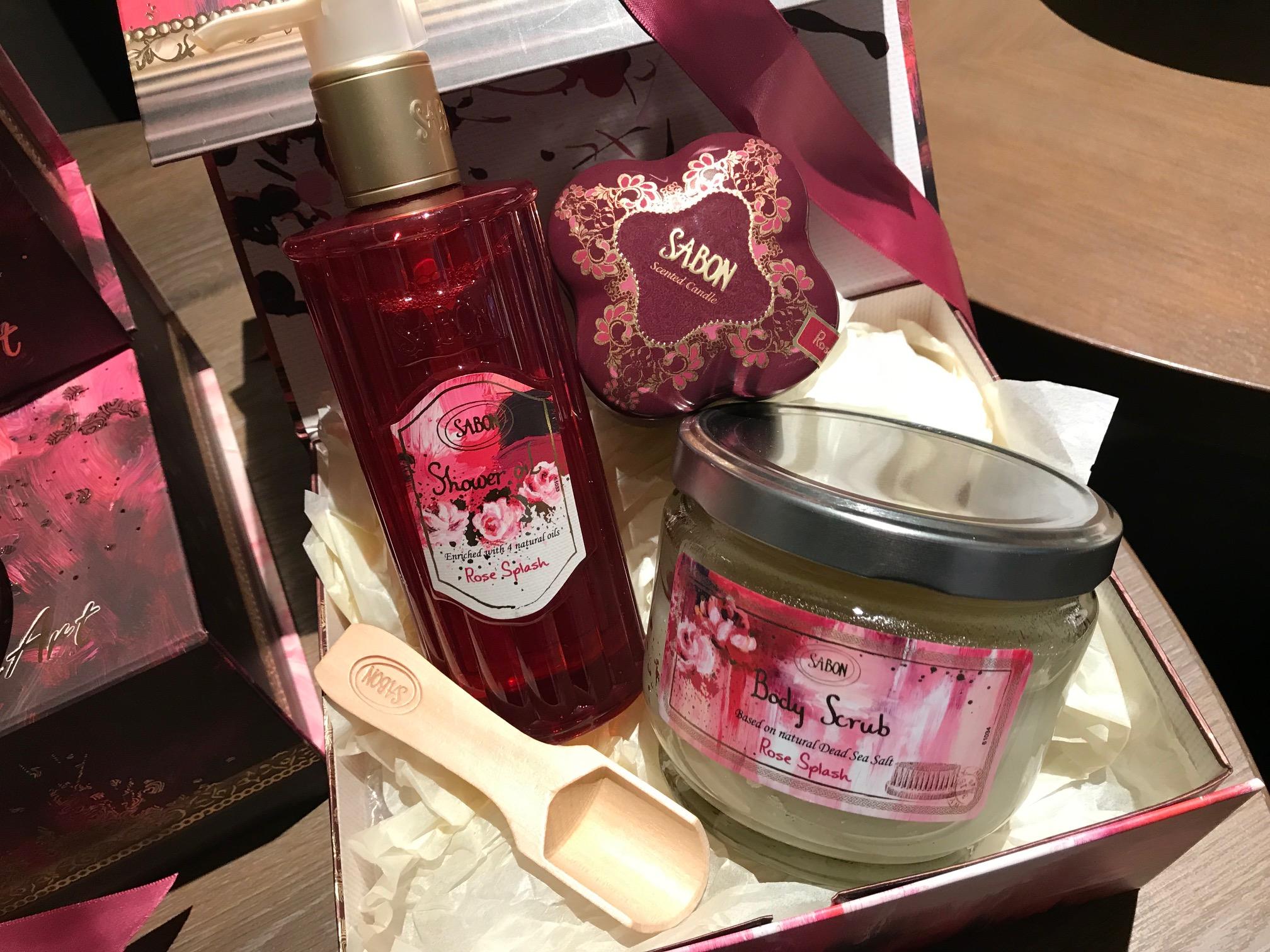 『SABON』が贈る、ローズ香るピンクのディナー(しかも特典つき♡)!! 今度のデートや女子会は『ザ ストリングス 表参道』で_10