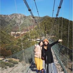 奈良の秘境《十津川村》へトリップ✨その1