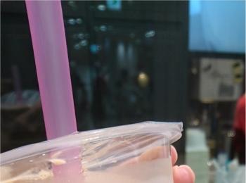 【タピオカ】タピオカが黒糖味?!他にはなかった新しいタピオカ!第三弾(*´∀`)