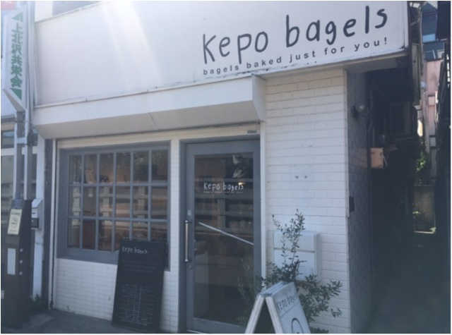 最近の私のハマりもの。東京で出会った美味しいベーグル屋さん2店を紹介!_9
