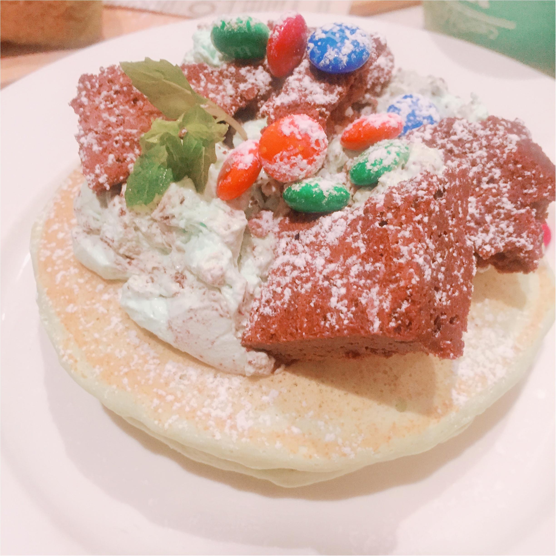 チョコミン党の天国♪シナモンズ横浜のチョコミントフェスティバルをレポ!_6