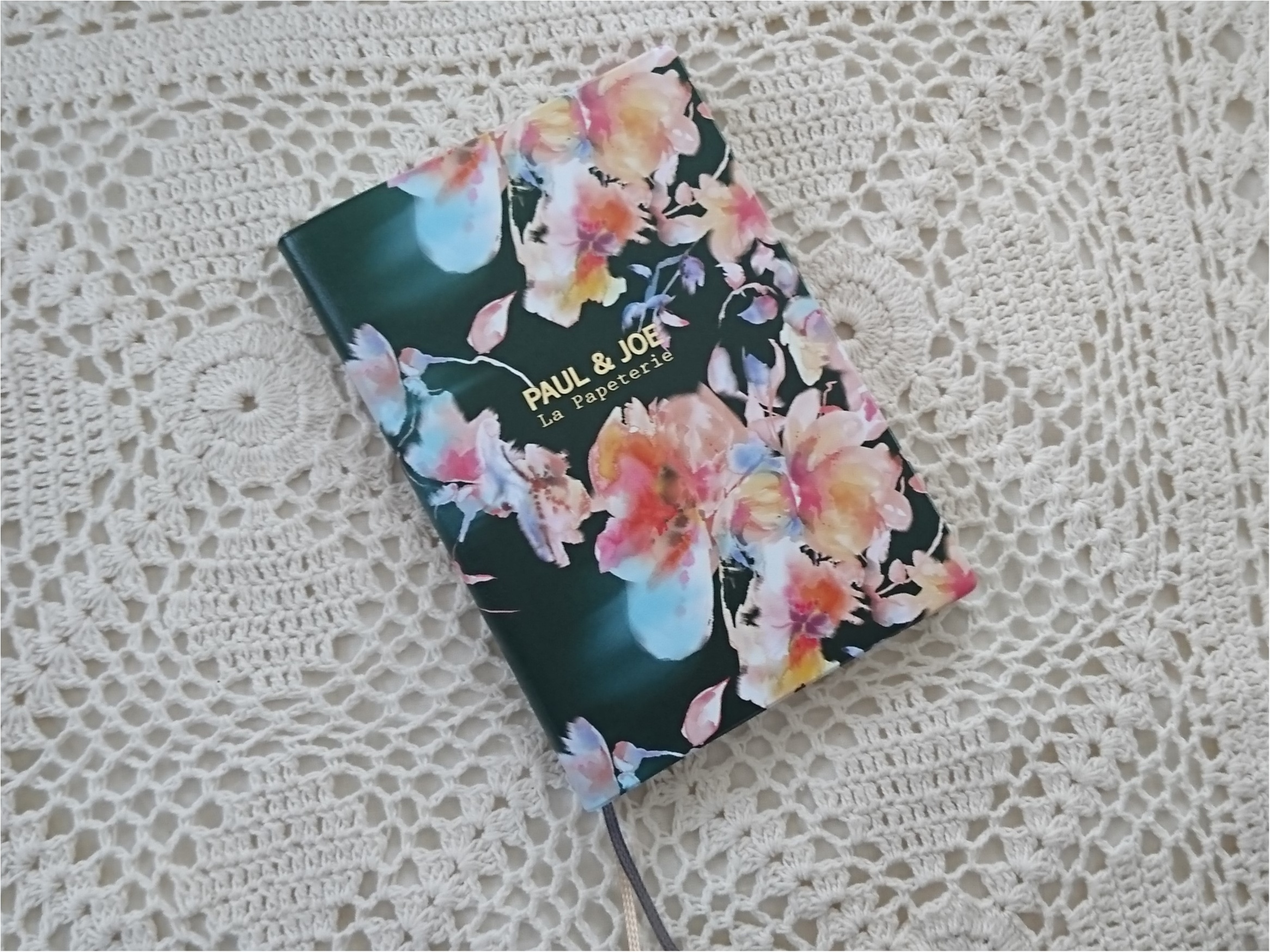 ☆彡2018年の手帳もう買った?☆彡素敵な1年にするための準備_2