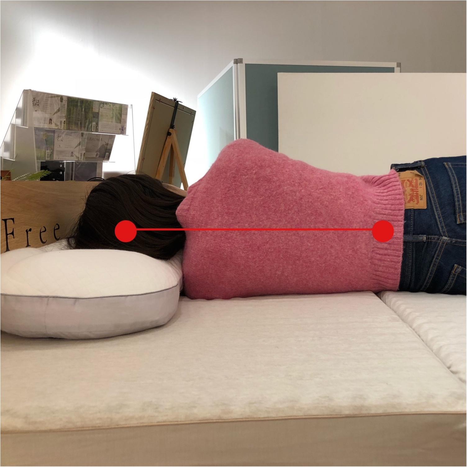 枕にこだわるという贅沢。『東京西川』の「医師がすすめる健康枕」をライターみかりんが試してみた!_2_3