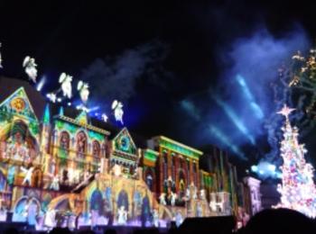≪関西・大阪≫平成最後に見ておくべき☆ USJ・ユニバーサルワンダークリスマス