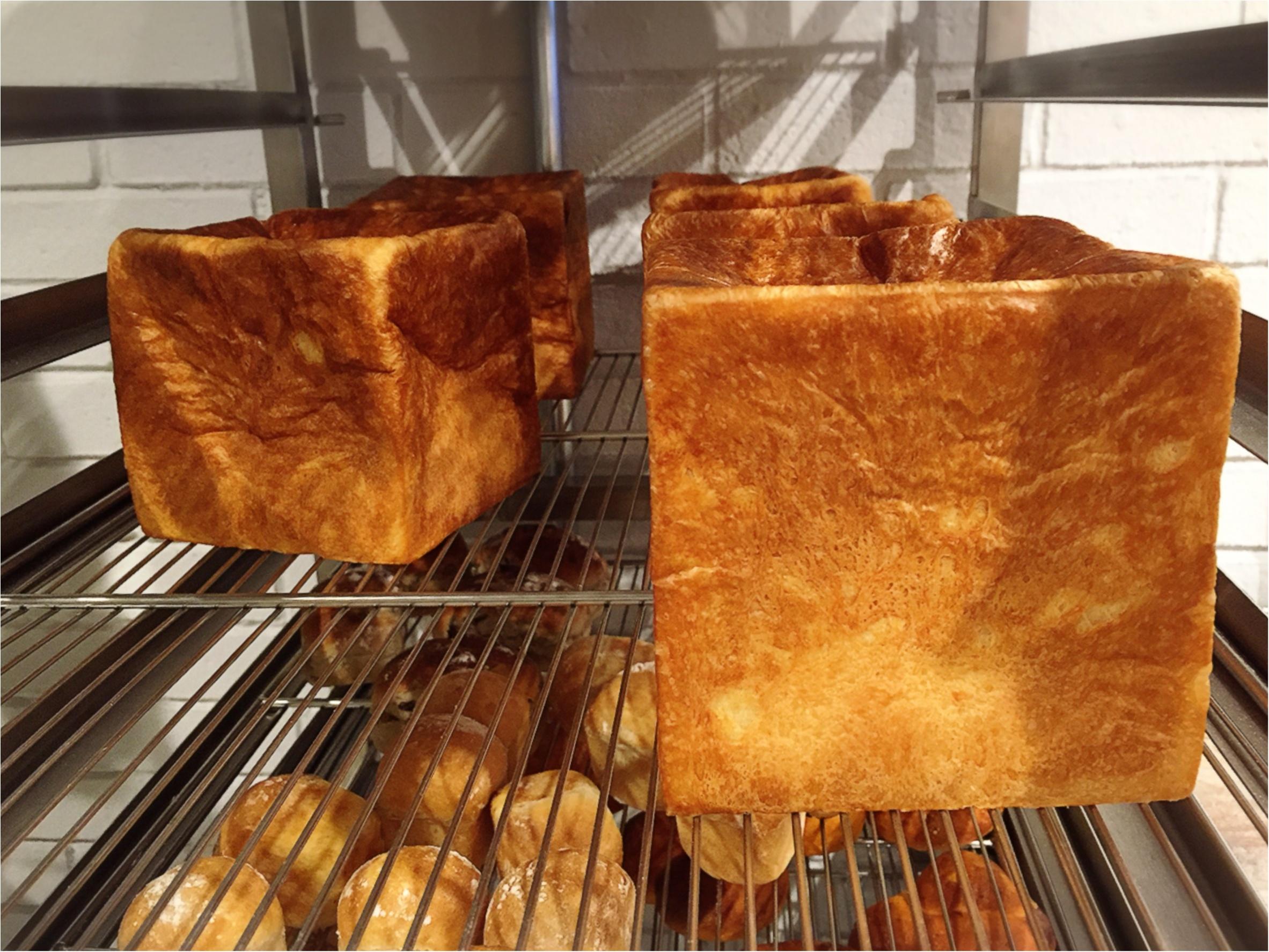 ムー 食パン