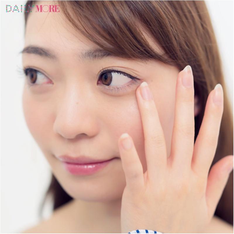 ヘアメイクpaku☆chanが教える♡ 乾燥肌のお悩み解決「ベースメイク」テクニック!_4_2